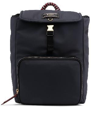 Bally Elza nylon backpack