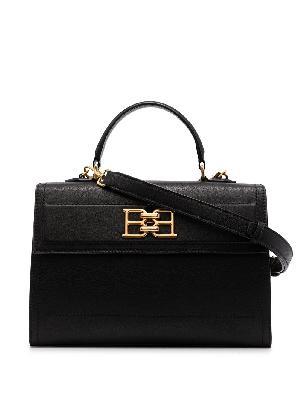 Bally Brettie top handle bag