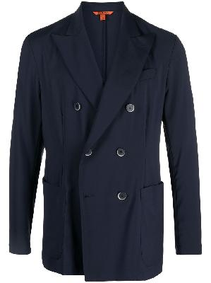Barena double-breasted suit jacket