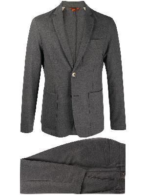 Barena single-breasted tailored suit