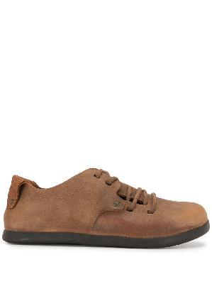 Birkenstock Montana NL lace-up shoes