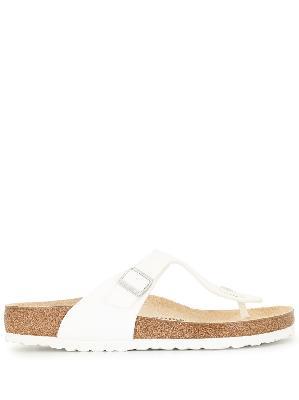 Birkenstock Gizeh flat sandals