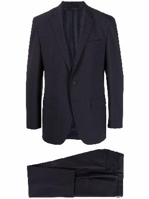 BOSS single-breasted suit