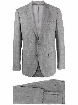 BOSS two-piece wool suit