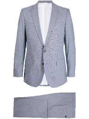 BOSS two-piece tailored suit