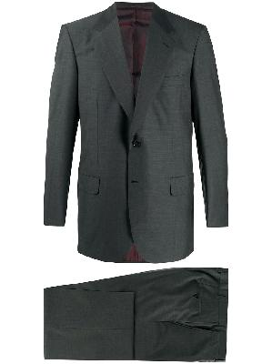 Brioni single-breasted two-piece suit