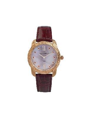 Dolce & Gabbana DG7 Gattopardo 40mm watch