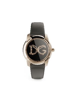 Dolce & Gabbana DG7 Barocco watch
