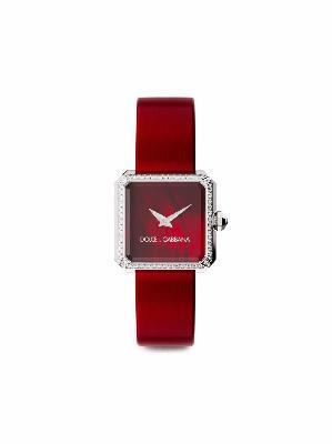 Dolce & Gabbana Sofia 24mm watch