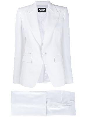 Dsquared2 classic suit