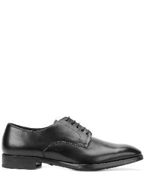 Giorgio Armani classic Derby shoes