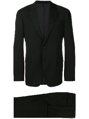 Giorgio Armani two piece fitted suit