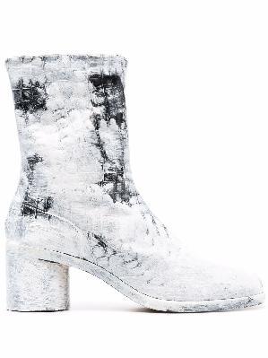 Maison Margiela Tabi-toe ankle boots