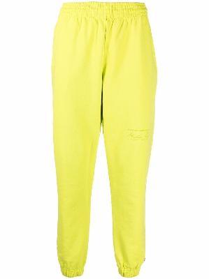 Martine Rose elasticated-waistband track pants