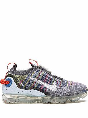 "Nike Air VaporMax 2020 Flyknit sneakers ""Smoke Grey"""