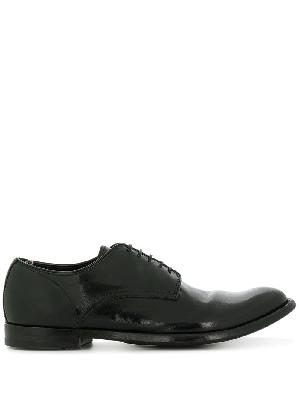 Officine Creative Anatomia derby shoes