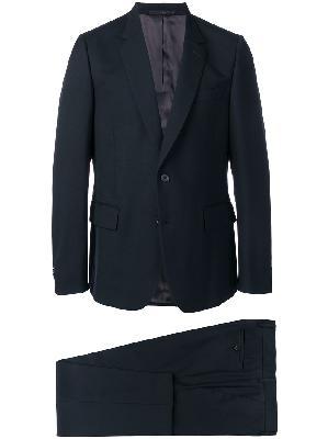 PAUL SMITH slim-fit two piece suit