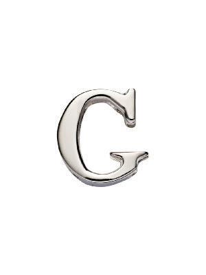 Prada My Character sliding metal letter