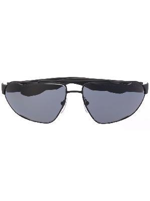 Prada Eyewear oval sunglasses
