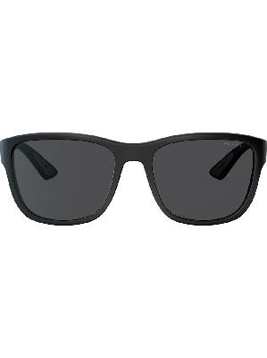Prada Eyewear Prada Linea Rossa sunglasses