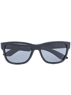 Prada Eyewear sport wayfarer sunglasses
