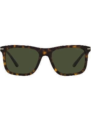 Prada Eyewear square-frame sunglasses