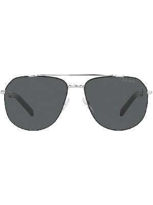 Prada Eyewear PR59WS aviator-frame sunglasses