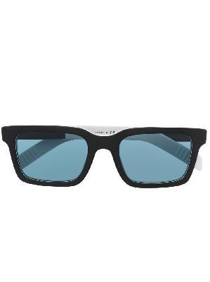 Prada Eyewear two-tone square frame sunglasses