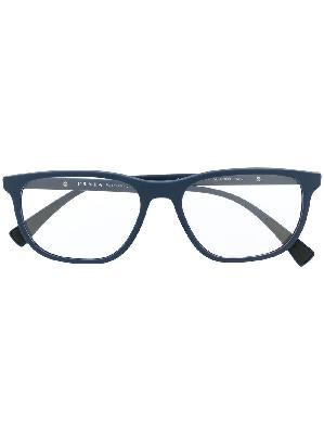 Prada Eyewear square-frame glasses
