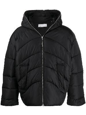 Random Identities short padded jacket