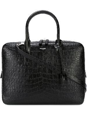 Saint Laurent medium Museum briefcase