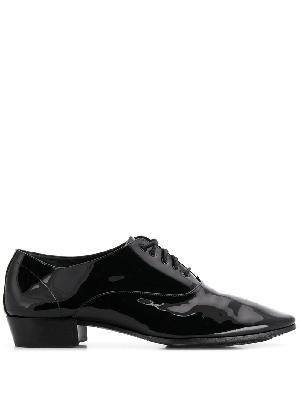 Saint Laurent Marius 25 lace-up shoes