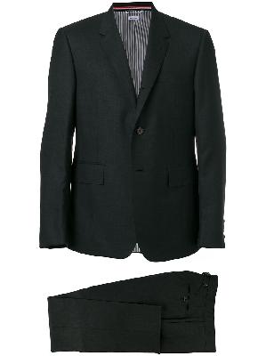 Thom Browne single-breasted two-piece suit