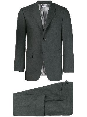 Thom Browne wide-lapel two-piece suit