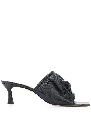 Wandler Ava mule sandals