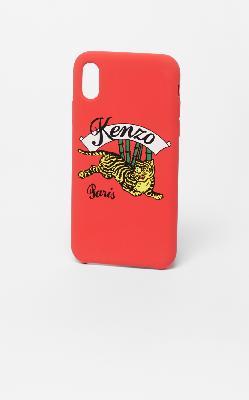 KENZO iPhone X Case