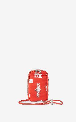 KENZO 'Sign & Symbol' phone holder