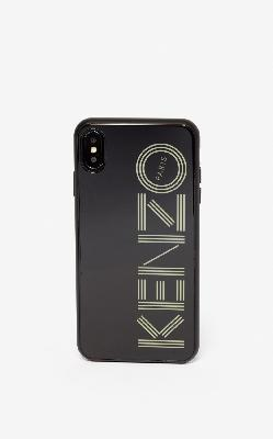 KENZO iPhone X/XS Max Case Fluorescent