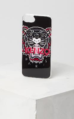 KENZO 3D Tiger iPhone 7+/8+ case
