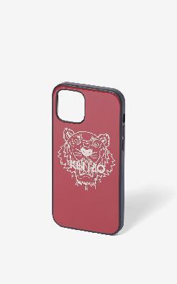 KENZO iPhone 12 Pro Max phone case