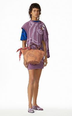 KENZO K-Tiger T-shirt dress
