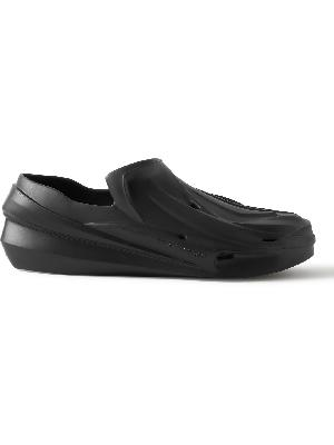 1017 ALYX 9SM - Mono EVA Loafers
