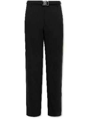 1017 ALYX 9SM - Belted Crepe Trousers