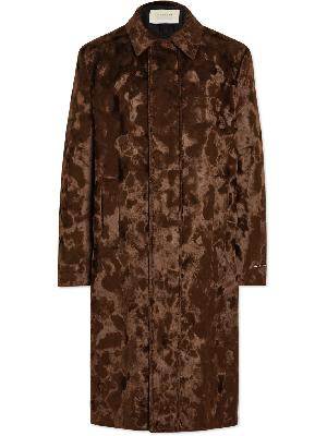 1017 ALYX 9SM - Faux Fur Coat