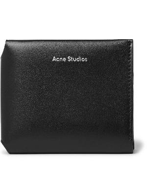 Acne Studios - Leather Trifold Wallet