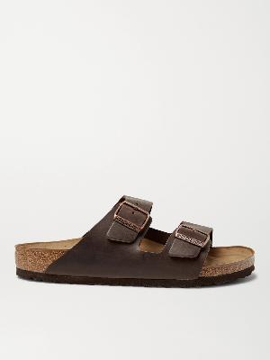 Birkenstock - Arizona Oiled-Leather Sandals