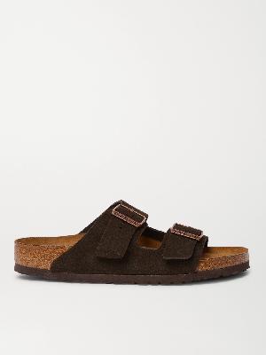 Birkenstock - Arizona Suede Sandals