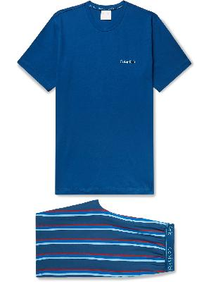 Calvin Klein Underwear - Stretch-Cotton Jersey Pyjama Set