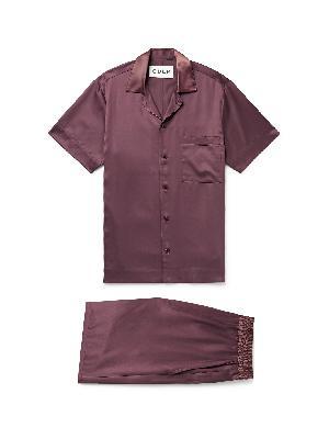 CDLP - Lyocell Pyjama Set
