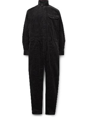 Engineered Garments - Cotton-Corduroy Jumpsuit